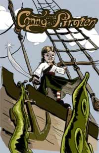 Conny und die Piraten